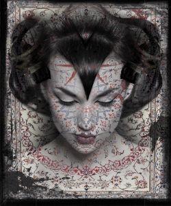 Trance – Hans Jochem Bakker