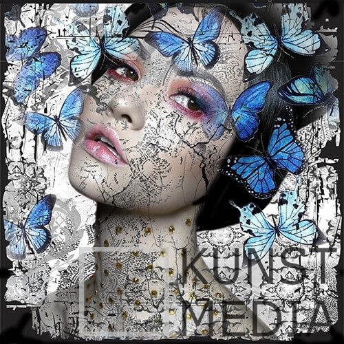Butterfly I – Hans Jochem Bakker