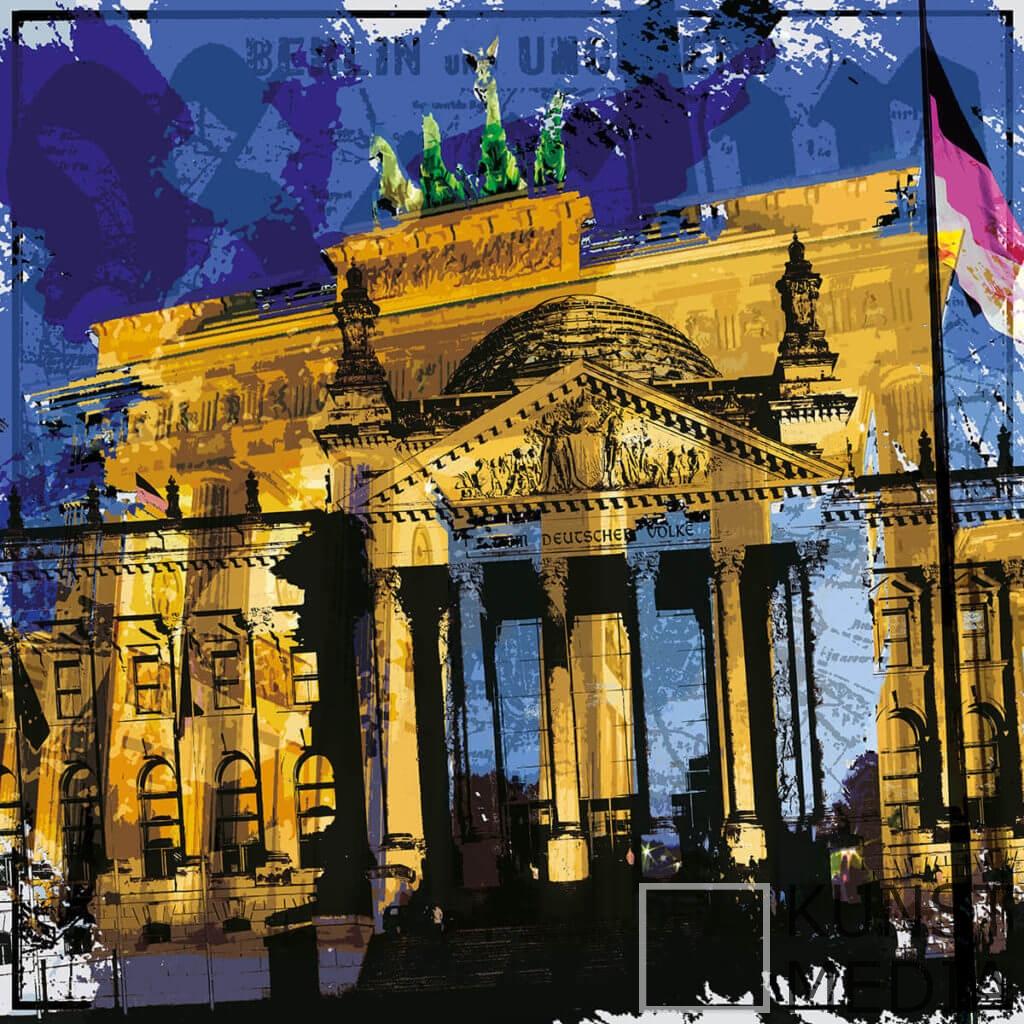 Berlin – Marcel Schoenen