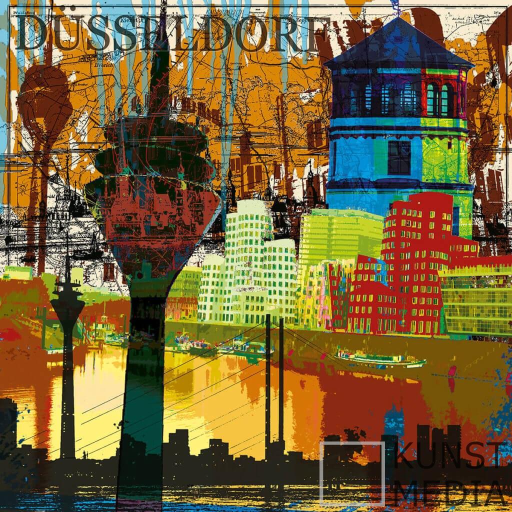 Düsseldorf – Marcel Schoenen