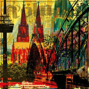 Köln – Marcel Schoenen