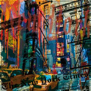 New York – Marcel Schoenen