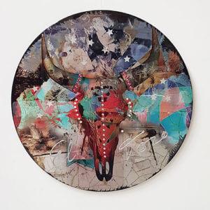El Toro – Micha Baker