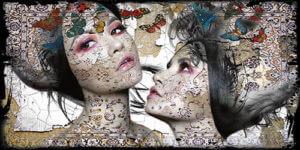 Twins – Hans Jochem Bakker