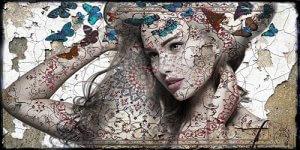 Butterfly II – Hans Jochem Bakker