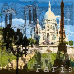 Paris – Marcel Schoenen