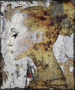 Intense I – Hans Jochem Bakker