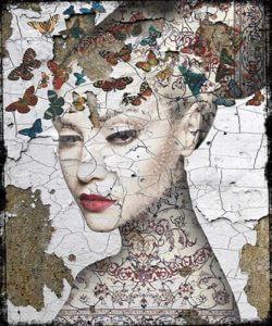 Beautiful II – Hans Jochem Bakker