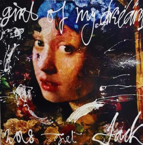 Pearl Girl – Jack Liemburg