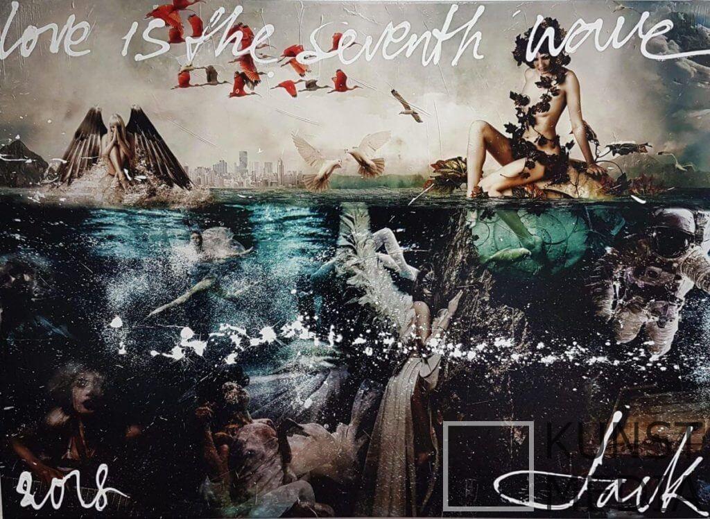 Underwater world – Jack Liemburg