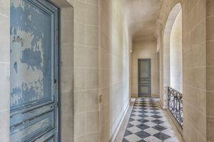 Blue aisle – Celina Dorrestein