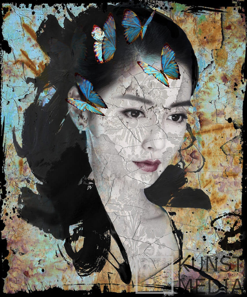 Asia shy – Hans Jochem Bakker