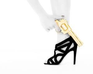 Golden Gun 3 – Celina Dorrestein