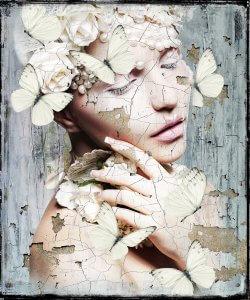 White memory I- Hans Jochem Bakker