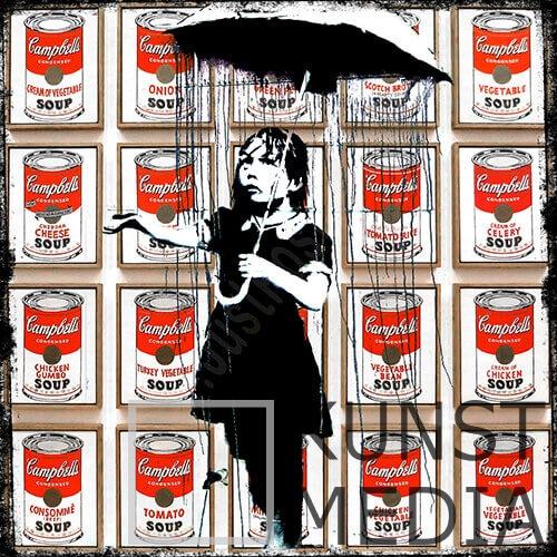 Umbrella Hommage… – Micha Baker