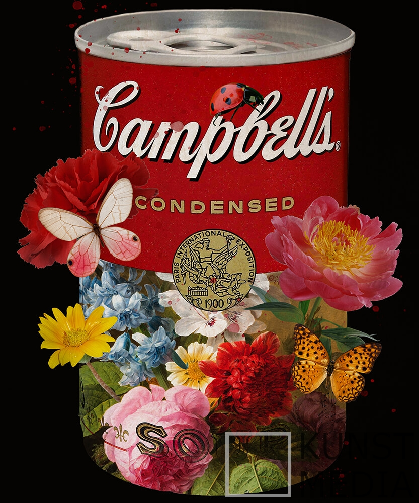 Campbell Flowers – Blitsz by Mascha