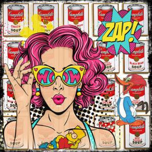 Zap – Micha Baker