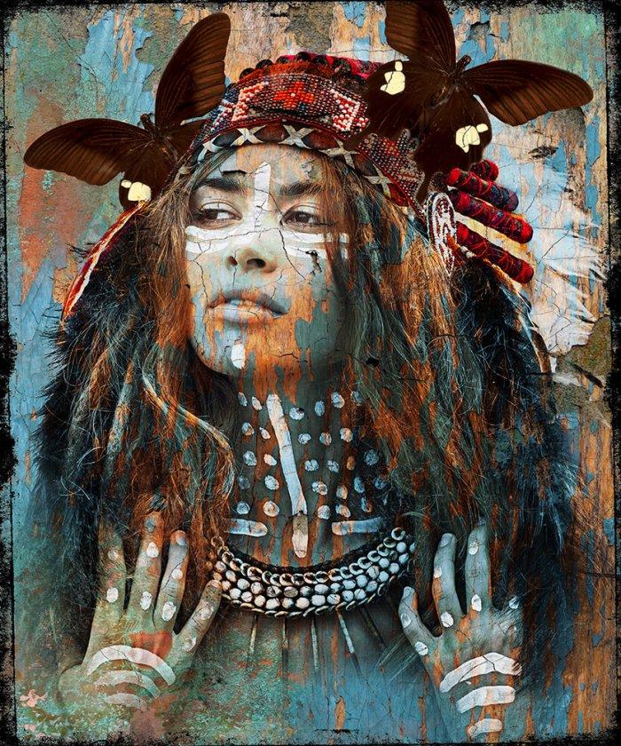 Sioux I – Hans Jochem Bakker