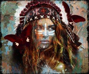 Sioux II – Hans Jochem Bakker