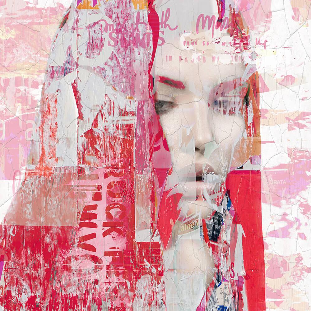 No pink limits 3  – Hans Jochem Bakker