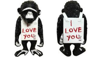 I love you – van Apple