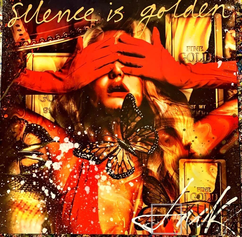 Silence- Jack Liemburg