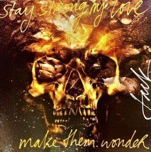 Golden Skull- Jack Liemburg