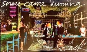 Famous Bar- Jack Liemburg