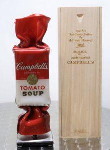 Candy box – Ad van Hassel