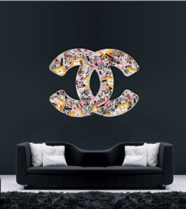 Hommage to Chanel – Michael Daniels