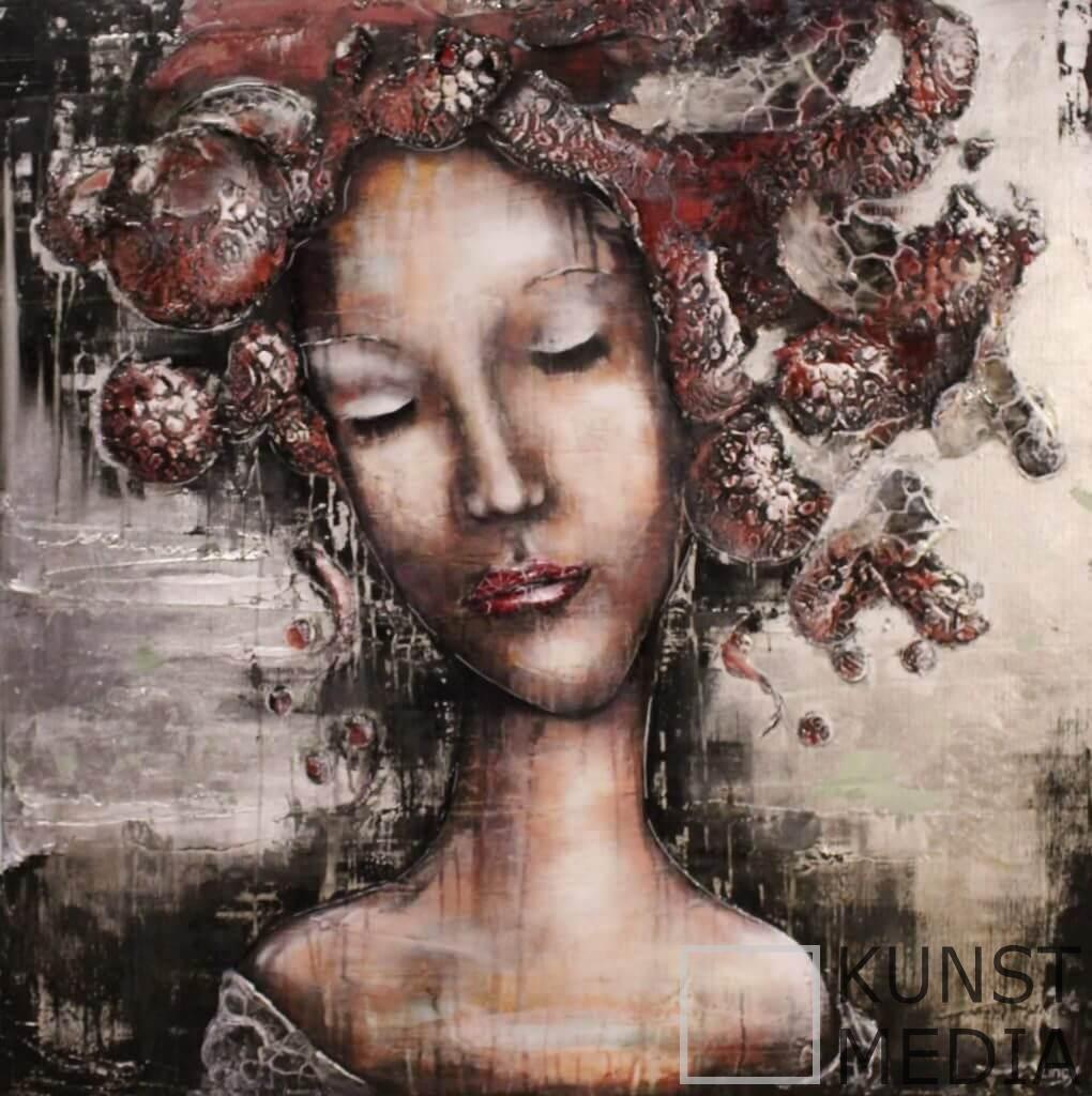 Kalmte – Lincy Hoogveld