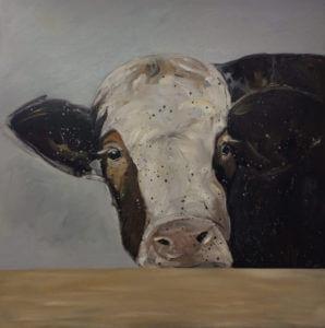 Sweet cow – Nicole Laceur