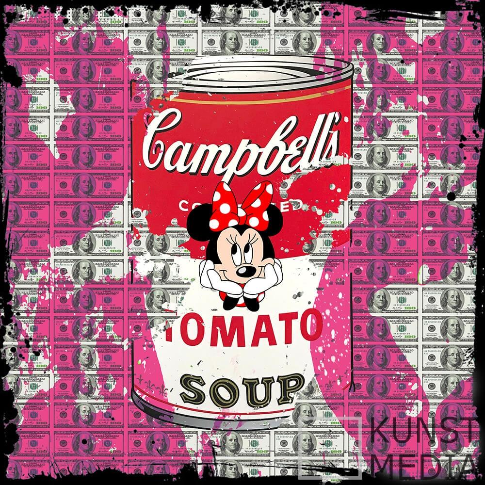 Campbell Minie – Micha Baker