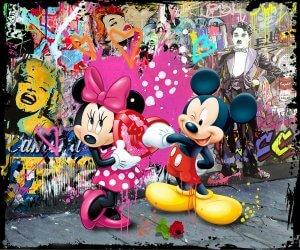 Love and Hearts- Micha Baker