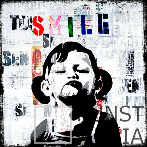 SMILE – Micha Baker
