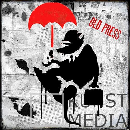 Old press – Micha Baker