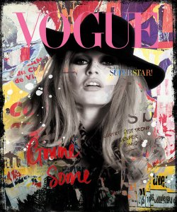 Vogue – Micha Baker