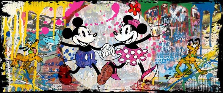 Classic Mouse I – Micha Baker