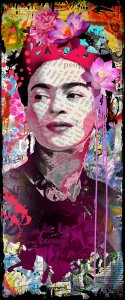Great Kahlo I – Micha Baker