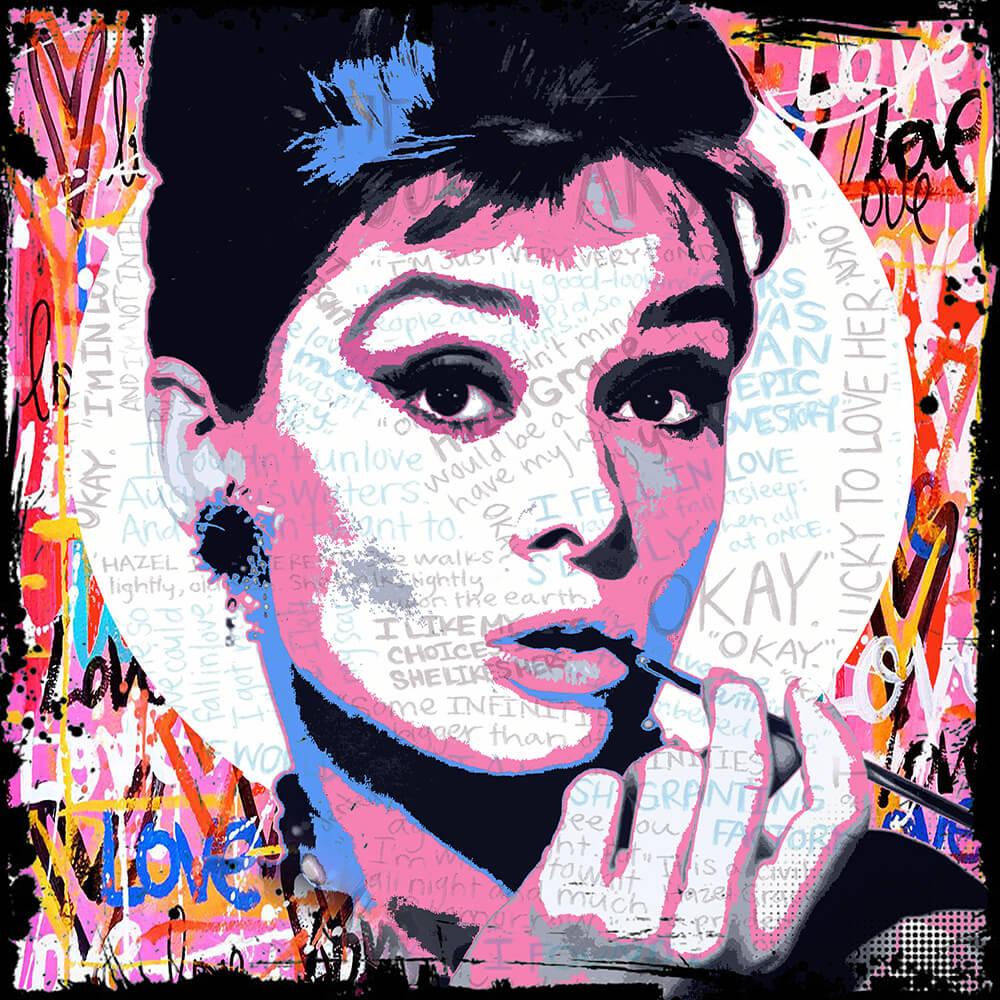 Mrs Hepburn- Micha Baker