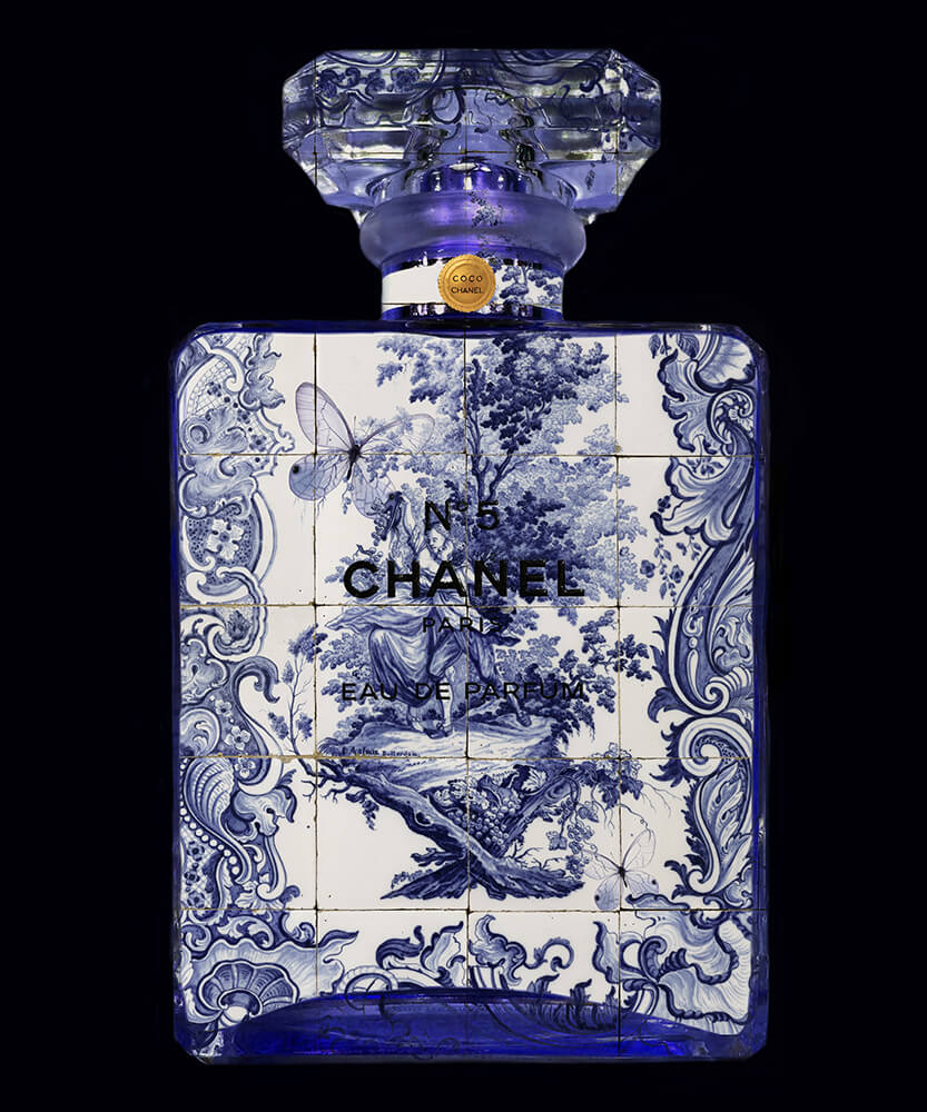 Eau de Delft Classic – Blitsz by Mascha