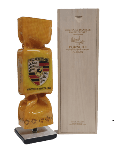 Candy Porsche Yellow Giftbox – Michael Daniels
