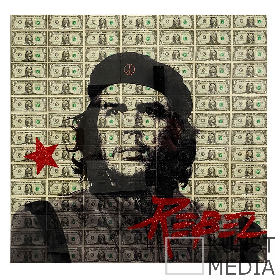 Rebel Che – van Apple