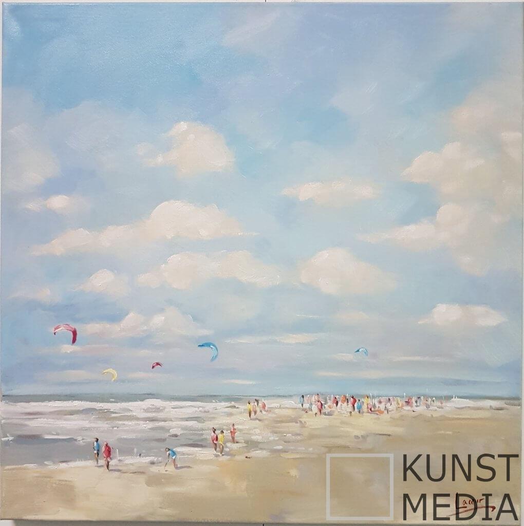 Seaside III – Nicole Laceur