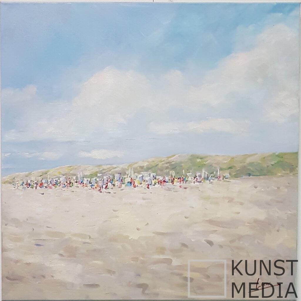 Seaside IV- Nicole Laceur