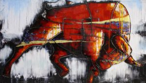 Strijdlust – Lincy Hoogveld