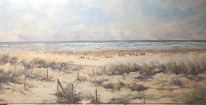 The Dunes- Nicole Laceur