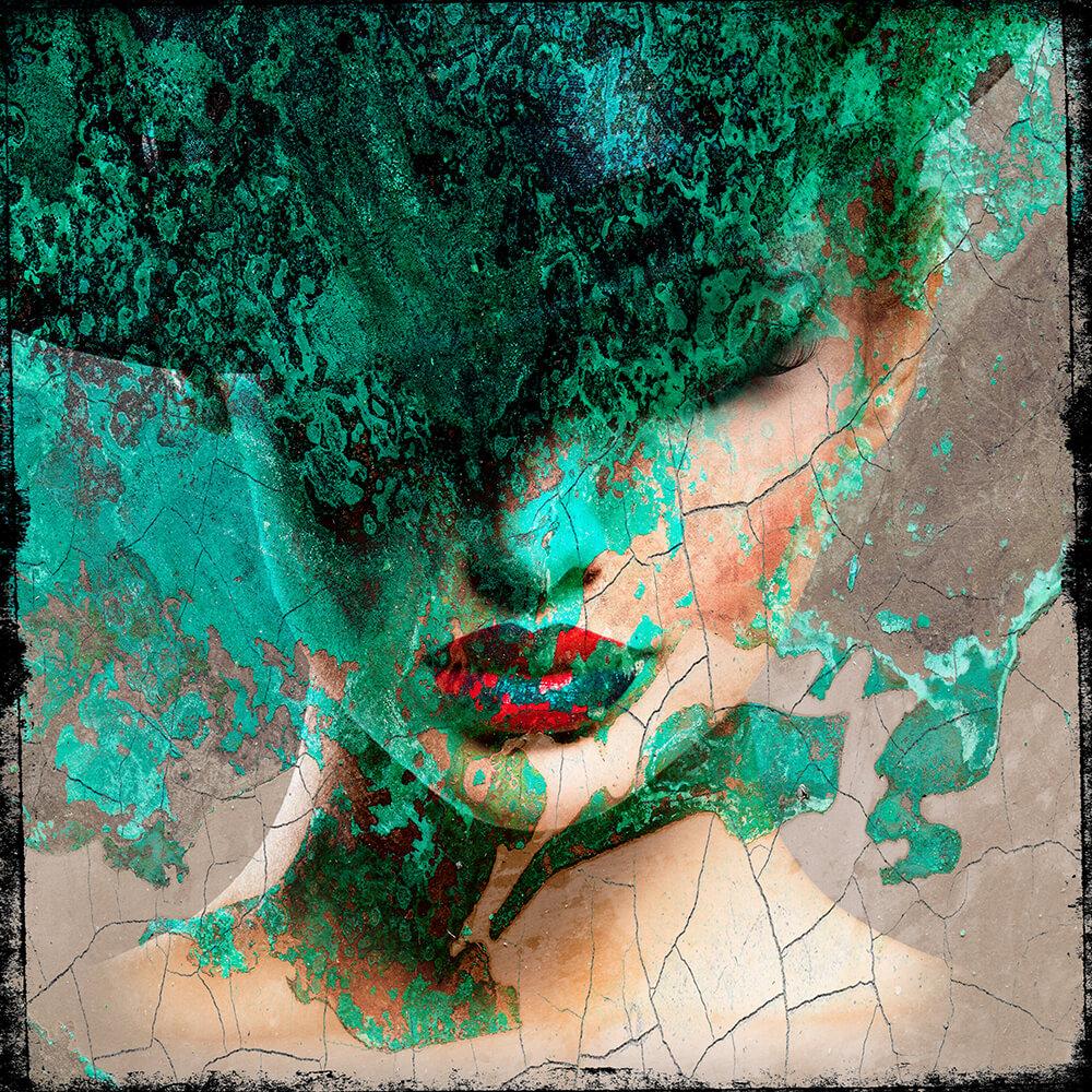 Masquerade 1- Hans Jochem Bakker