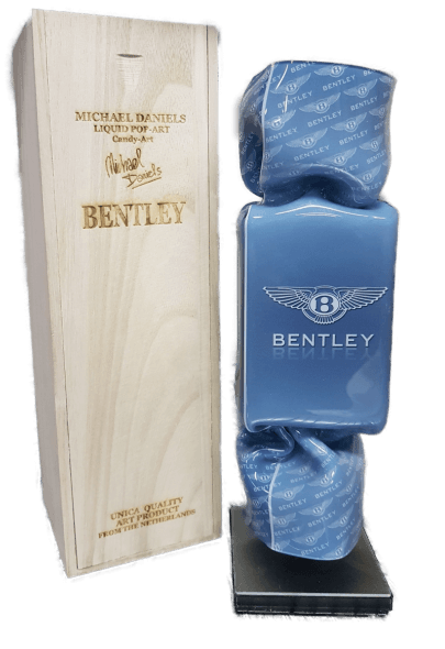 Art Candy Bentley Giftbox – Michael Daniels