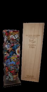 Famous USA giftbox  – Michael Daniels